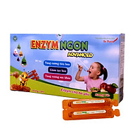 Enzym ngon Advanced - Giúp bé ăn ngon miệng, hấp thu tốt thumbnail