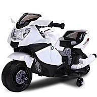 Xe máy điện đồ chơi trẻ em (giao mầu bé trai) thumbnail