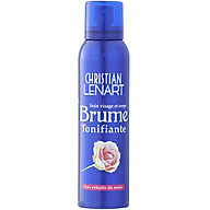 Xịt khoáng Christian Lenart Brume Tonifiante 150ml (Dành cho da khô, da dầu mất nước) thumbnail