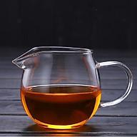Chén tống trà thủy tinh thumbnail
