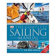 The Complete Sailing Manual thumbnail