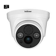 Camera IP Srihome SH030 3.0Mpx - Xem nhiều khung hình trên điên thoại - Hàng chính hãng thumbnail