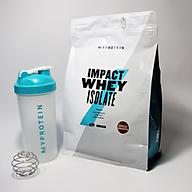 Sữa tăng cơ Impact Isolate Protein 1kg (40 lần dùng) thumbnail