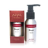 Dầu gội thảo mộc tinh dầu Bưởi AZIAL Awakening Shampoo, giảm ngứa, ngăn tóc gãy rụng thumbnail