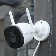Camera IP Wifi Ngoài Trời Imou F22P Bullet 2C Full HD 1080P Tặng Phíc Cắm Âm - Hàng Chính Hãng thumbnail