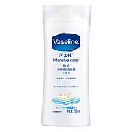 Sữa Dưỡng Thể Toàn Thân Vaseline (200ml) thumbnail