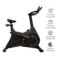 Xe đạp thể dục cao cấp Airbike Sport MK288 - Hàng chính hãng thumbnail