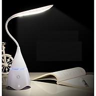Đèn led để bàn cho học sinh chống cận thị tích hợp loa Bluetooth không dây thumbnail