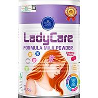 Sữa Bột Hoàng Gia Úc Lady Care Formula Tăng Cường Sức Khoẻ Phụ Nữ ROYAL AUSNZ 400g thumbnail