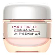 Kem Dưỡng Trắng Lên Tông Enesti Magic Tone Up (30g) thumbnail
