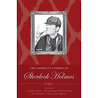 Sherlock Holmes The Complete Stories thumbnail
