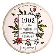 Kem Dưỡng Thể Berdoues 1902 Mille Fleurs (200ml) thumbnail