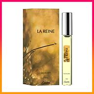 Nước hoa mini dạng lăn Cenota La Reine 10ml Chính Hãng Thanh Lịch Gợi Cảm thumbnail