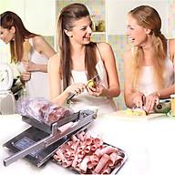 Dao cắt thịt đông lạnh thumbnail