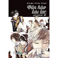 Văn Hào Lưu Lạc - Tập 7 thumbnail