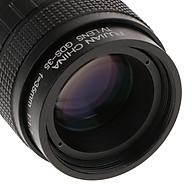 Amagogo 35mm F1.7 Camera Ống Kính Cố Định cho Canon Nikon Sony Olympus Panasonic Pentax Fujifilm FX Máy Ảnh Không Gương thumbnail