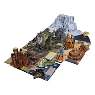 Game Of Thrones A Pop-Up Guide To Westeros thumbnail