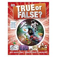 True or False thumbnail