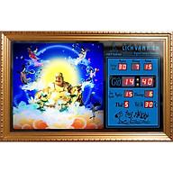 Đồng hồ lịch vạn niên Cát Tường 55638 thumbnail