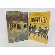 Sách - Combo Những Trận Chiến Định Mệnh thumbnail