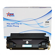 Hộp mực Thuận Phong 29X dùng cho máy in HP LJ 5000 5000LE 5100 - Hàng Chính Hãng thumbnail