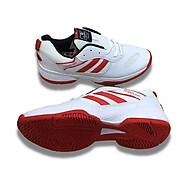 Giày tennis mẫu mới đẳng cấp siêu bền đẹp, êm ái, bám sân, thoáng khí thumbnail