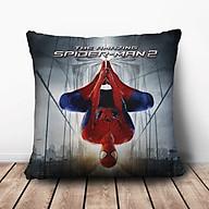 Gối Vuông The Amazing Spider Man 2 GVFF293 (36 x 36 cm) thumbnail