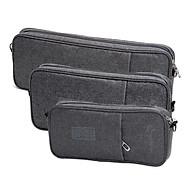 Túi đựng bàn phím cơ Phong Cách Xanh (Xám) - Hàng chính hãng thumbnail
