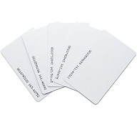 [Set 100 thẻ] Thẻ từ máy chấm công tần số 125Khz - loại mỏng 0.8m thumbnail