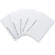[Set 50 thẻ] Thẻ từ máy chấm công 125KHz - Loại mỏng 0.76mm thumbnail