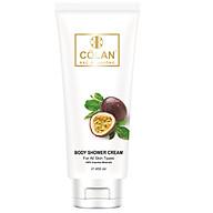Sữa Tắm KOLAN Body Shower Cream Chanh Dây 450 ml thumbnail