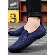 Giày Lười Nam Cao Cấp Phong Cách Hàn Quốc Trẻ Trung - SV22 thumbnail