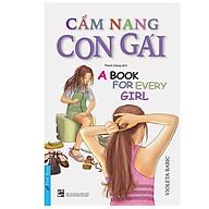 Cẩm Nang Con Gái (Tái Bản 2019) thumbnail
