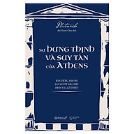 Sự Hưng Thịnh Và Suy Tàn Của Athens (Tặng Kèm Bookmark Tiki) thumbnail