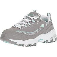 Skechers Women s DLites Interlude Sneaker thumbnail