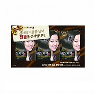 REEN Hair Dye Natural Brown 60g plus 60g x 3P thumbnail