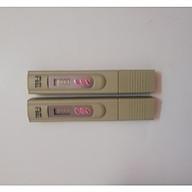 Combo 2 bút đo nước TDS tặng kèm bao da thumbnail