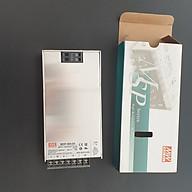 Nguồn MeanWell Công suất 300 W, Điện áp ra 24V, Model MSP-300-24. Hàng chính hãng thumbnail
