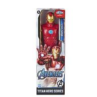 Đồ chơi AVENGERS Mô hình siêu anh hùng Iron Man 30cm oai hùng E7873 thumbnail