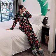 FEMEI - Bộ pyjama dài tay PND008 thumbnail