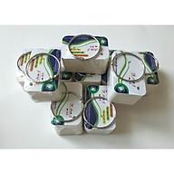500 thẻ flashcard 4x7cm bo 2 góc nghệ thuật siêu đẹp, dùng học ngoại ngữ Anh, Nhật, Hàn, Pháp, Trung học ghép vần, ghi nhớ công thức Toán, Lý, Hóa thumbnail