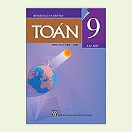 Toán 9 - Tập 1- Song ngữ Việt - Anh thumbnail