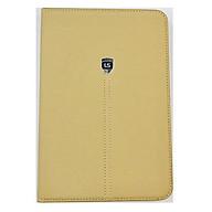Bao da cho iPad Mini 1 Mini 2 Mini 3 hiệu Lishen Card Leather Silicone chống sốc (3 trong 1) - Hàng nhập khẩu thumbnail