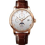 Đồng hồ nam HAZEAL H6020-1 chính hãng Thụy Sỹ thumbnail