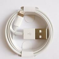 Dây cáp sạc Lightning to USB A_1m thumbnail