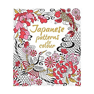 Japanese Patterns To Colour thumbnail