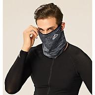Khẩu trang băng lụa Rexchi 11 chống nắng, khăn thể thao đa năng cao cấp thumbnail