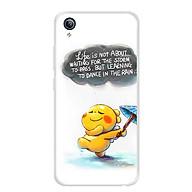 Ốp lưng dẻo cho điện thoại Vivo Y91C - 0009 RAIN01 - Hàng Chính Hãng thumbnail