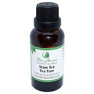 Tinh dầu tràm trà - tea tree 30ml Bio Aroma thumbnail