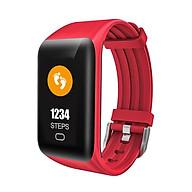 Smart Bracelet Dc28 Plus Red thumbnail